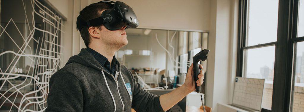 VR Spiele