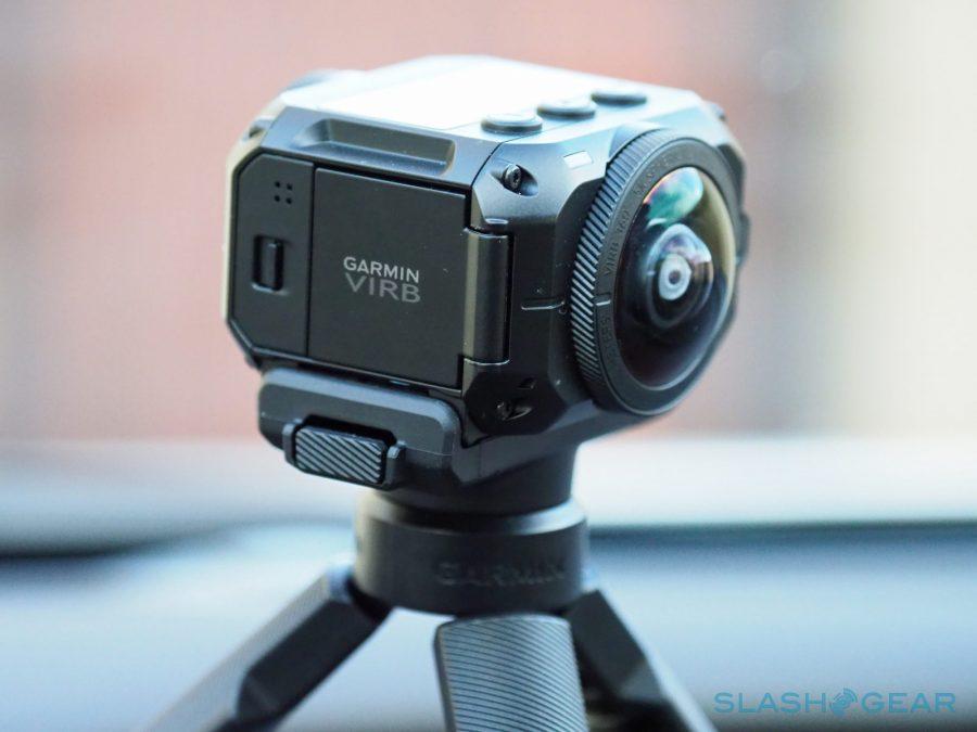 Go Pro 360 Grad