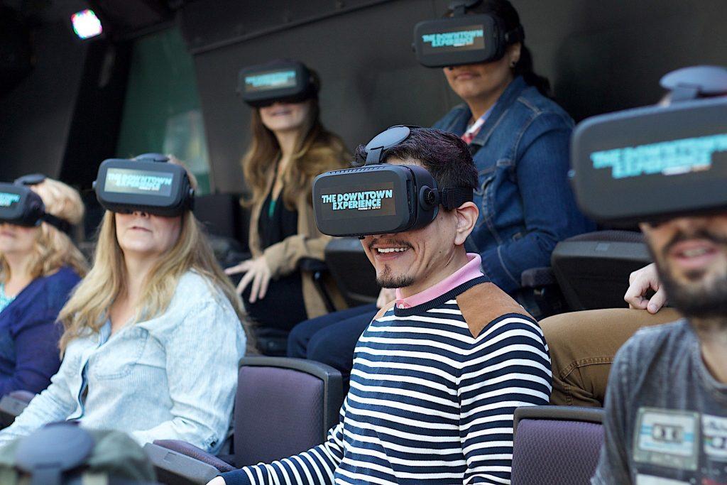 Eine VR Unternehmen finden
