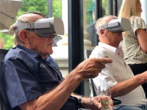 VR Veranstaltung