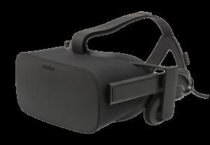 Oculus wird drahtlos