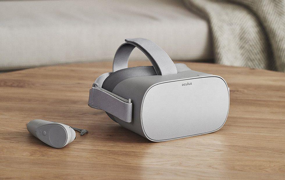 VR Brille mieten