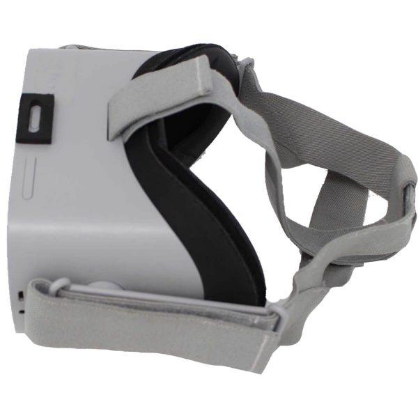 Button Blocker VR
