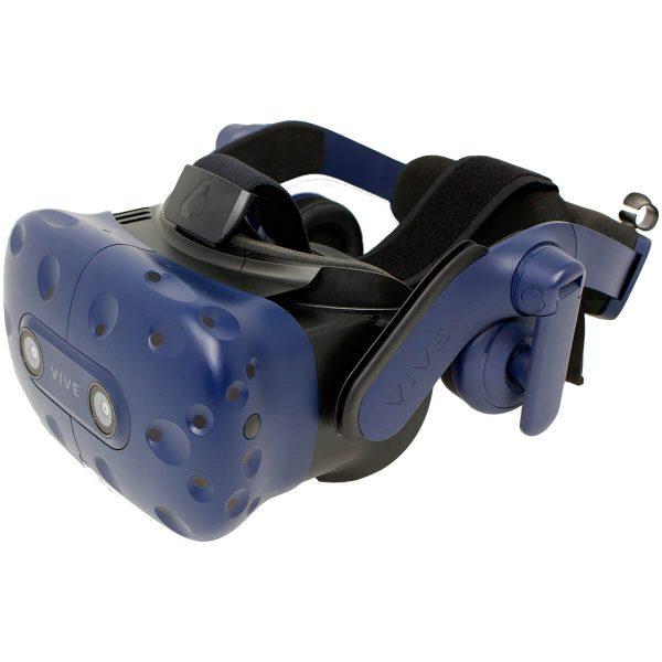 HTC Vive Pro Seite