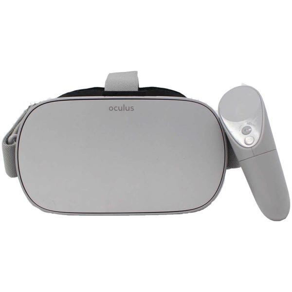 Oculus Go 32 GB vorne