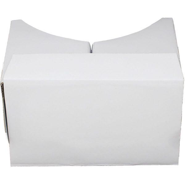 Cardboard Vorderseite