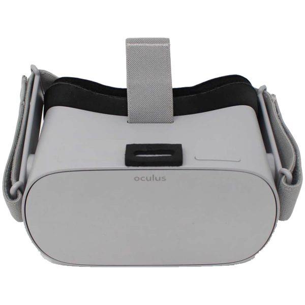 Oculus Go 32 GB an der Spitze