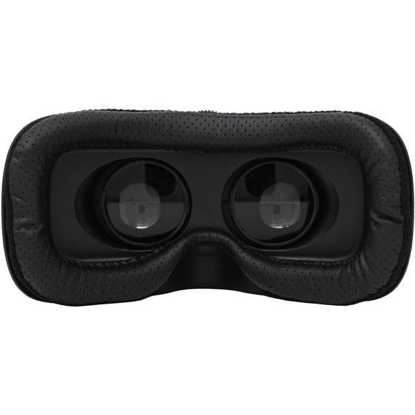 Grey Owl VR Brille zurück