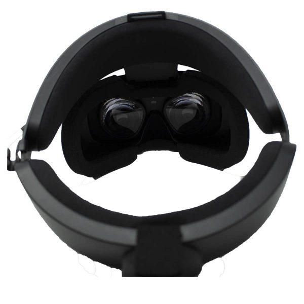 Oculus Rift S zurück