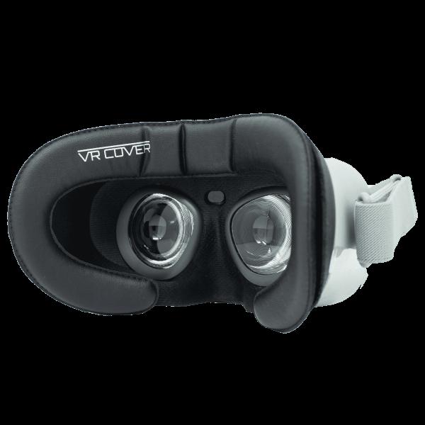 VR Cover zurück