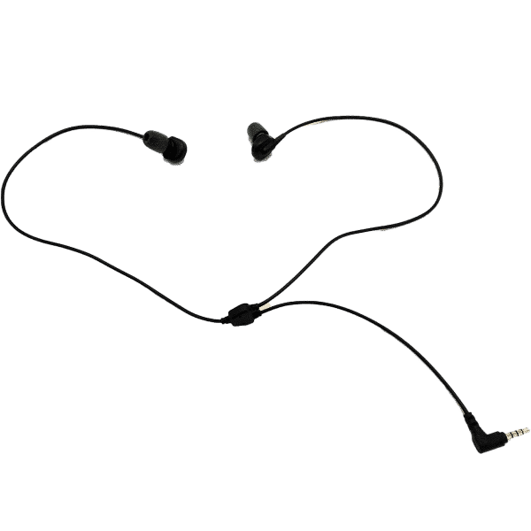 VR Expert Ear Bud Hearing Protection Headphones
