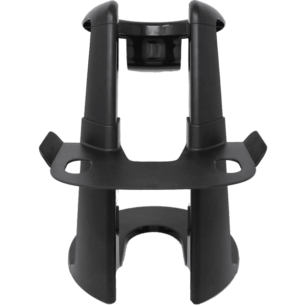VR headset stand