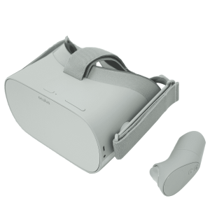 Oculus Go 64GB Refurbished