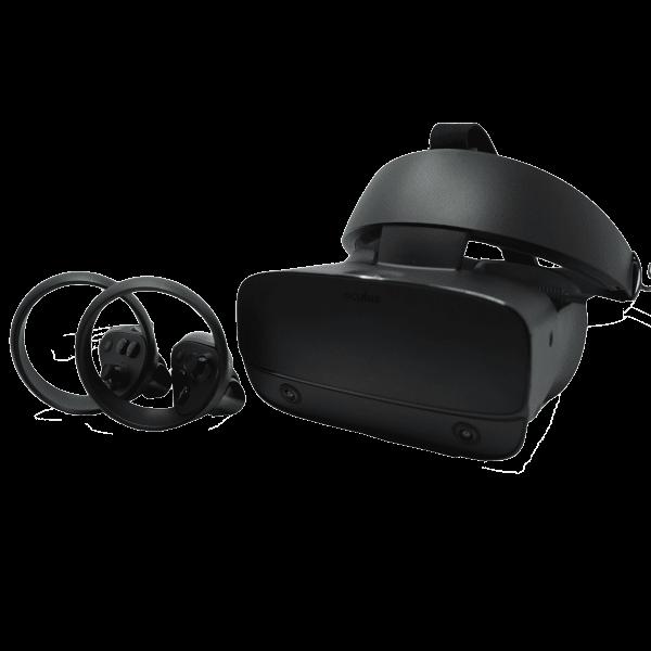 Oculus Rift S vorne