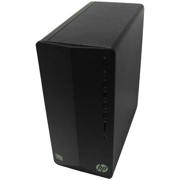 VR Ready Desktop