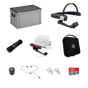 Realwear validation kit