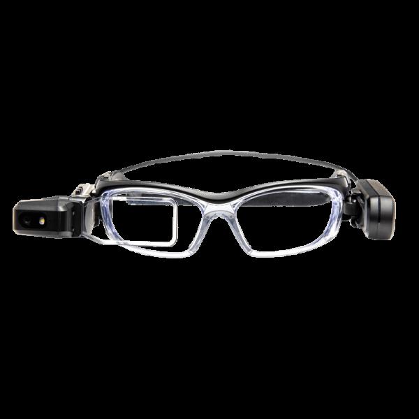 VR Expert Vuzix M4000 Vorderansicht