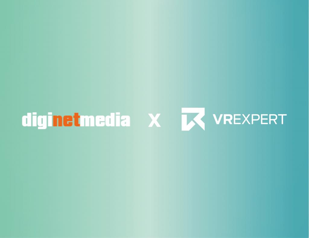 diginetmedia and VR expert