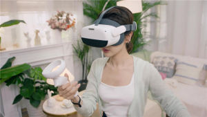 VR Expert Pico Neo 3 Tracking