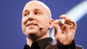 VR Expert Andrew Bosworth Schritt richtung Metaversum