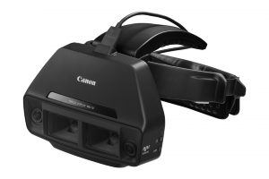 VR Expert Canon MREAL MD-10