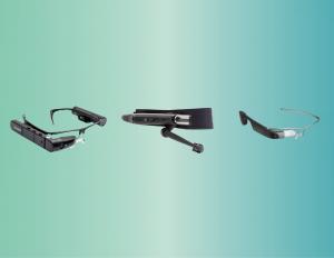 VR Expert Smartglasses