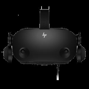 VR Expert HP Reverb G2 front