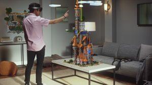 VR Expert AR Use