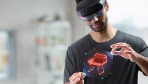 VR Expert Hololens Consumer