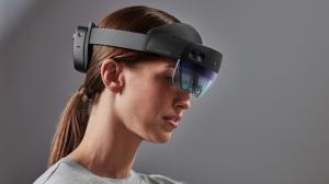 VR Expert Microsoft Hololens Wear