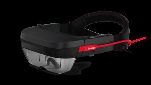 VR Expert Lenovo ThinkReality A6