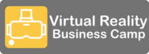 VR Expert Virtual Reality Business Camp