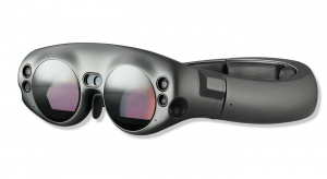VR Expert Magic Leap 1