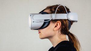 VR Expert Oculus Skin irritation