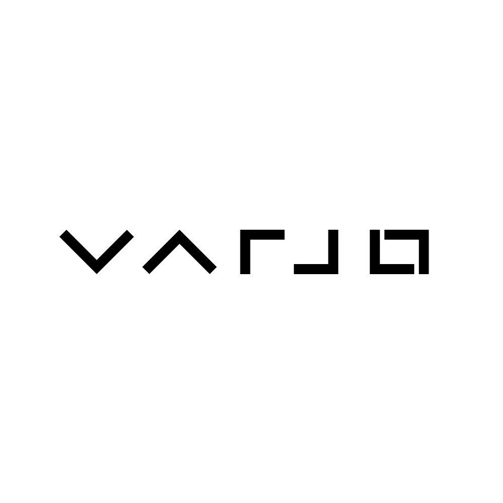 VR Expert - Varjo logo